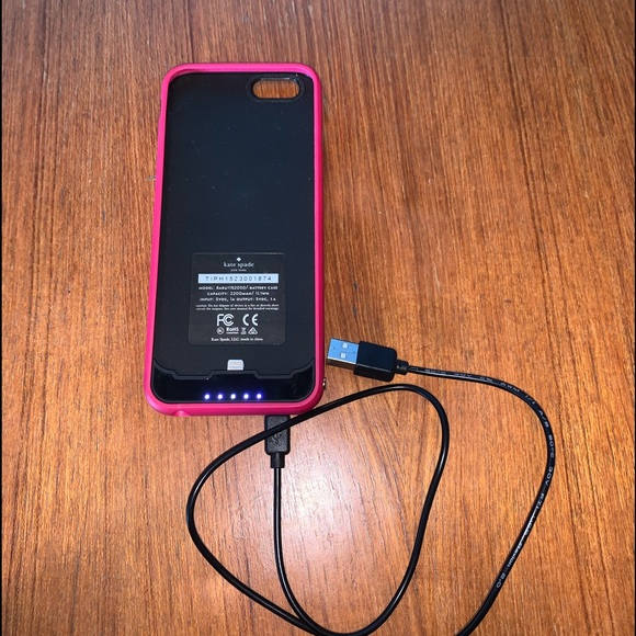 kate spade iphone 7 battery case